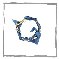 TRENCH-BLUE-CHAIN