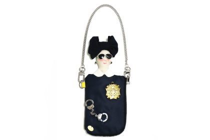 17AKCS-婦人警官
